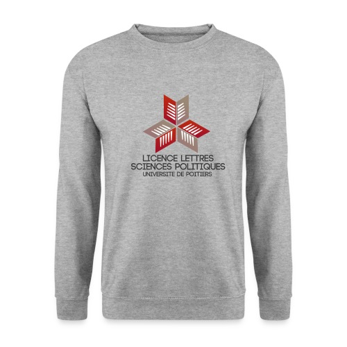 sppodgROUGE2 png - Sweat-shirt Homme