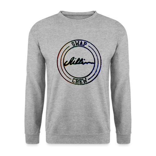 swap 6 png - Sweat-shirt Unisexe
