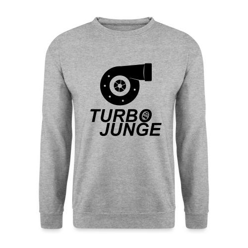 Turbojunge! - Unisex Pullover