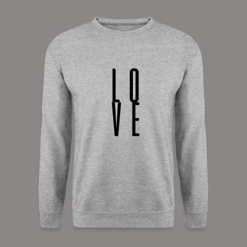 love - Unisex Pullover