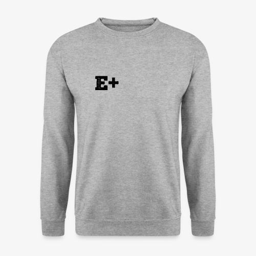 No. 2 - Men's Sweatshirt