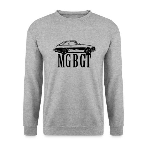 MG MGB GT - Autonaut.com - Men's Sweatshirt