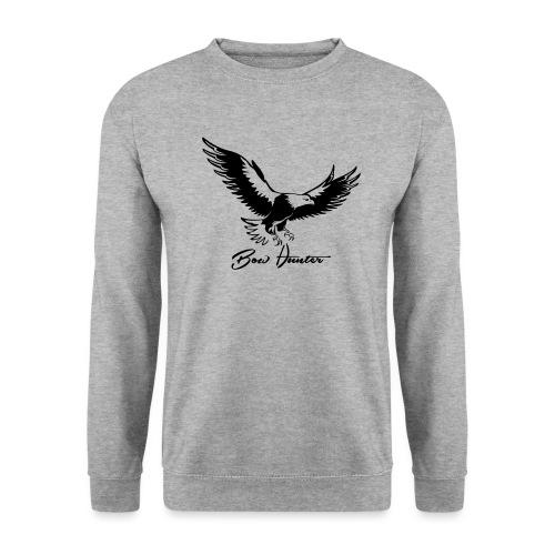 Eagle Bow Hunter - Unisex Pullover