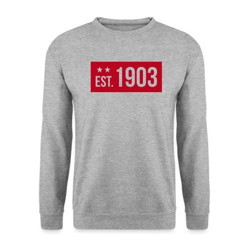 Aberdeen EST 1903 - Unisex Sweatshirt