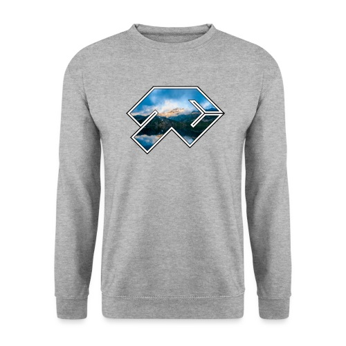 Mountains - Unisex Pullover