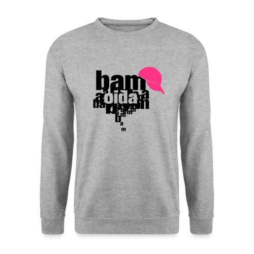 bam oida bam - Männer Pullover