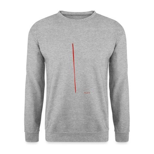 Cut - Men's Sweatshirt