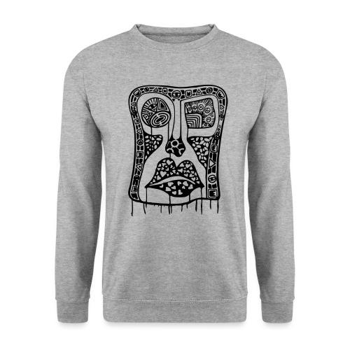 The Be Liever - Men's Sweatshirt