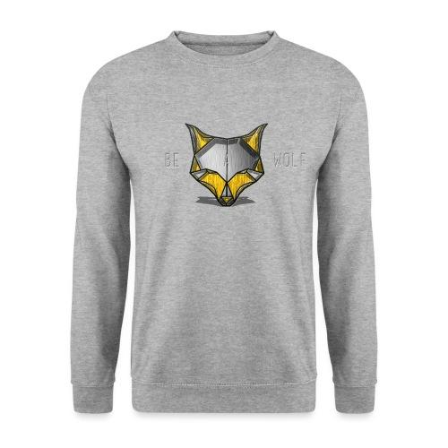 wolf x apparel - Unisex Pullover