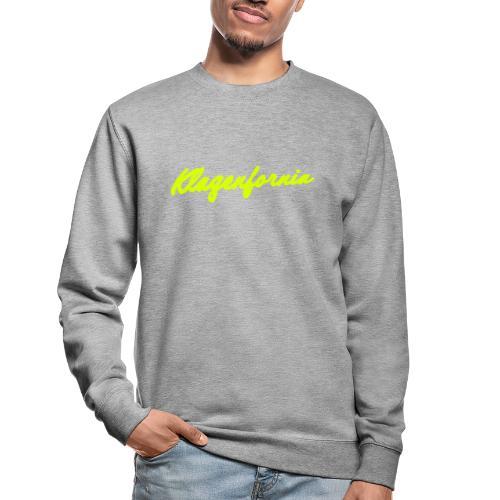 klagenfornia classic - Unisex Pullover