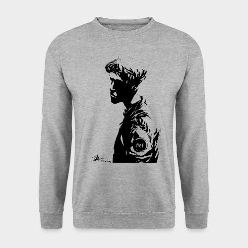 HD3 - Unisex Sweatshirt