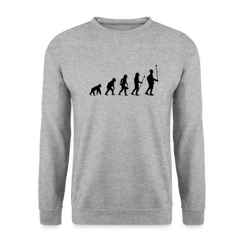 Stabführer Evolution - Männer Pullover