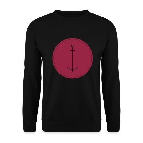 Anker - Männer Pullover