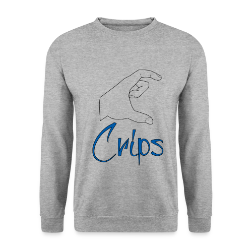 Crips - Sweat-shirt Homme