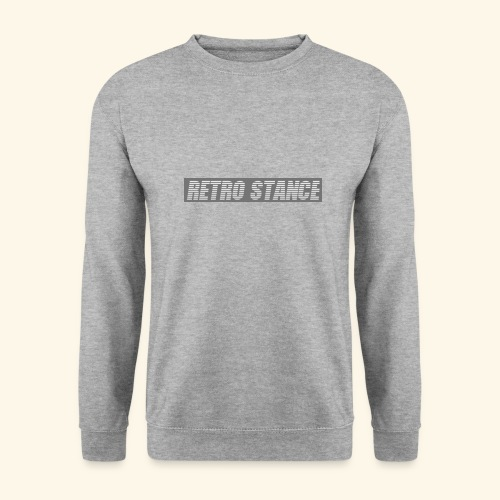 Retro Stance - Men's Sweatshirt