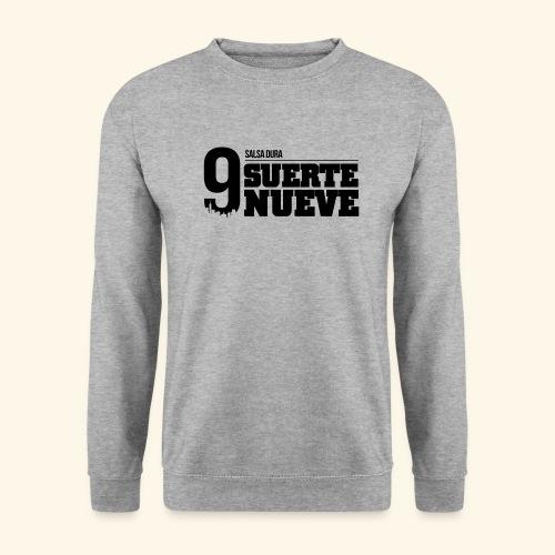 Logo Suerte - Sweat-shirt Unisex