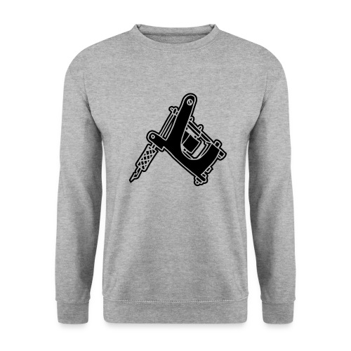 Tattoomaschine Tattoomachine tattoo machine Ink - Unisex Pullover