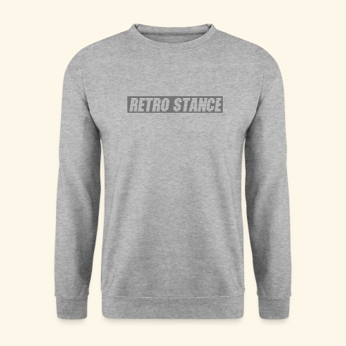 Retro Stance - Men's Sweatshirt