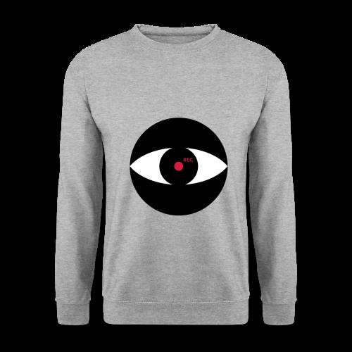 We see you! - Männer Pullover