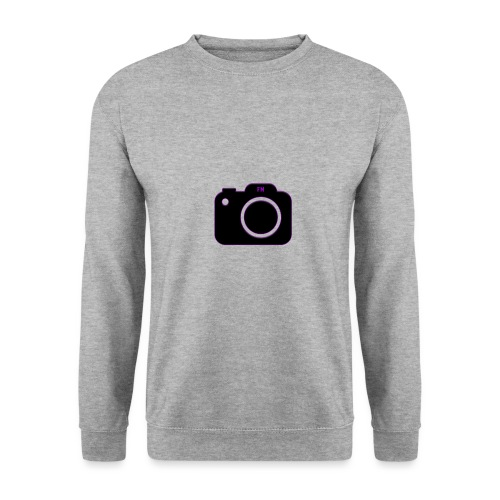 FM camera - Men's Sweatshirt