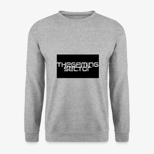TheGamingSector Merchandise - Men's Sweatshirt
