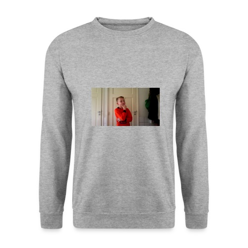 generation hoedie kids - Mannen sweater