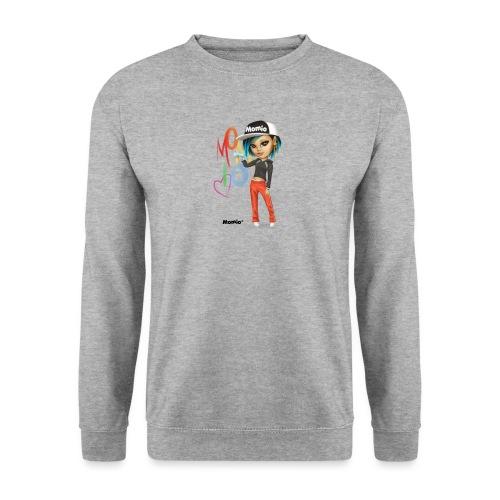 Maya - door Momio Designer Cat9999 - Unisex sweater