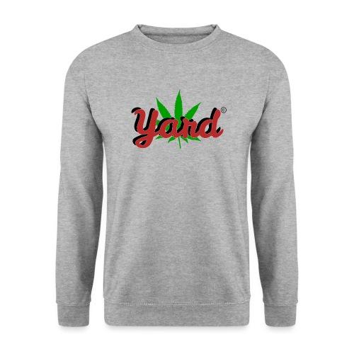 yard 420 - Mannen sweater