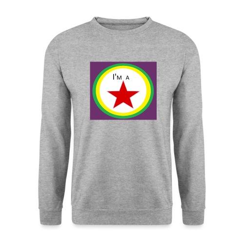 I'm a STAR! - Unisex Sweatshirt