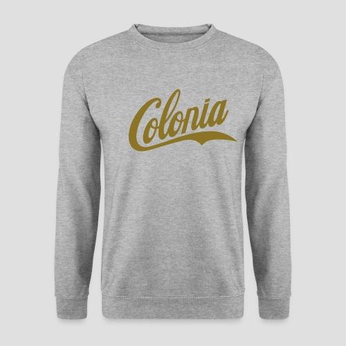colonia - Unisex Pullover