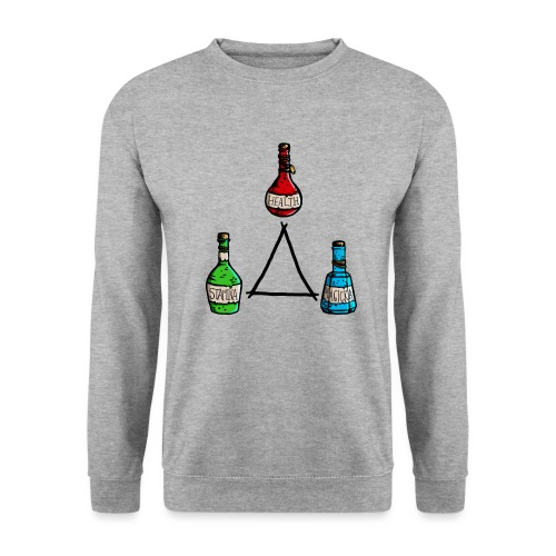 RPG Potion - Sweat-shirt Homme