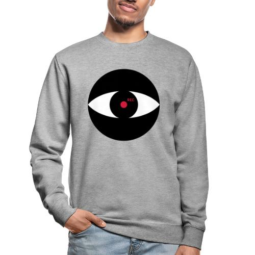 We see you! - Unisex Pullover