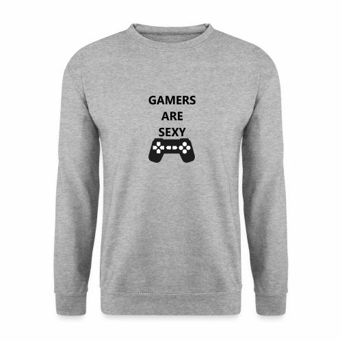 GASController - Men's Sweatshirt