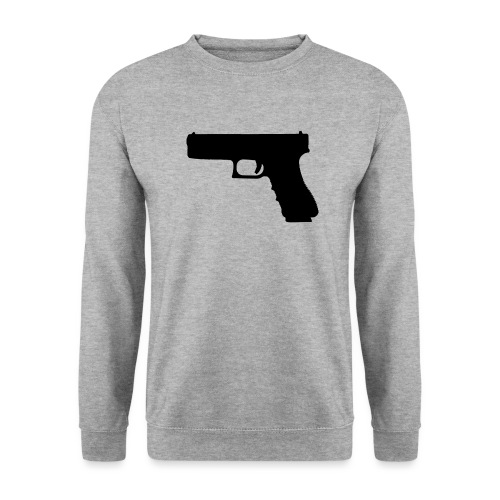The Glock 2.0 - Unisex Sweatshirt