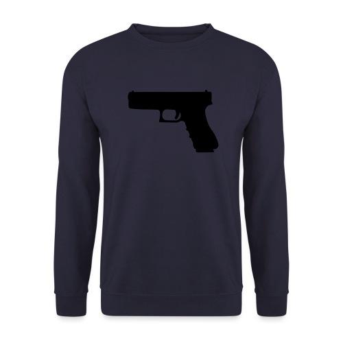 The Glock 2.0 - Unisex Sweatshirt