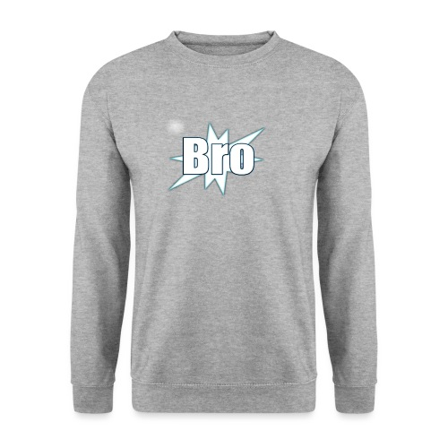 Bro hats and shirts - Herre sweater
