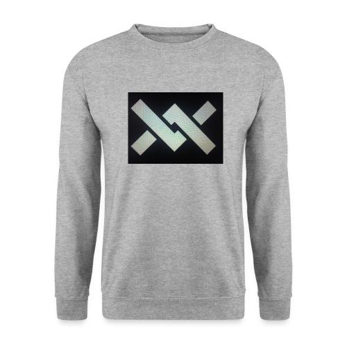 Original Movement Mens black t-shirt - Unisex Sweatshirt