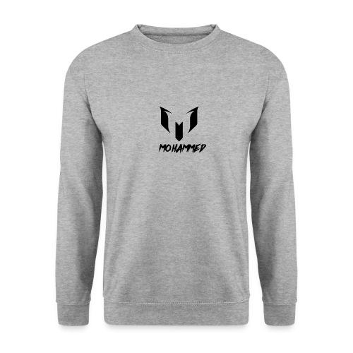 mohammed yt - Men's Sweatshirt