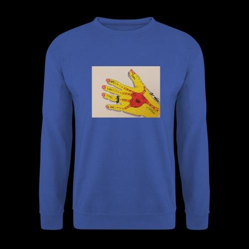 9D8D600F D04D 4BA7 B0EE 60442C72919B - Unisex sweater
