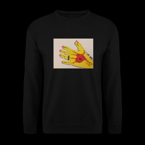 9D8D600F D04D 4BA7 B0EE 60442C72919B - Herre sweater