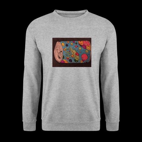 7AABC614 53CA 4156 B765 D9FBF5B8E496 - Unisex sweater