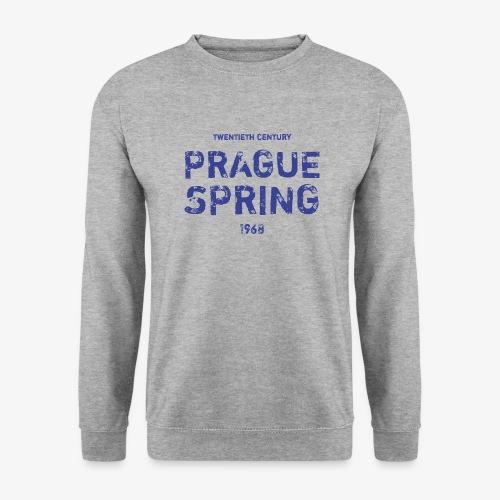 Prague Spring - Felpa da uomo