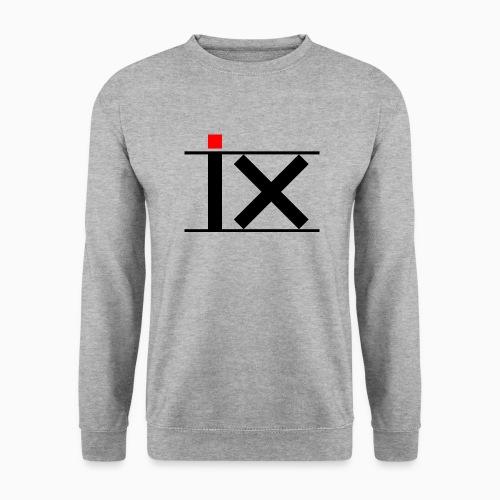 inventor logo - Unisex Sweatshirt