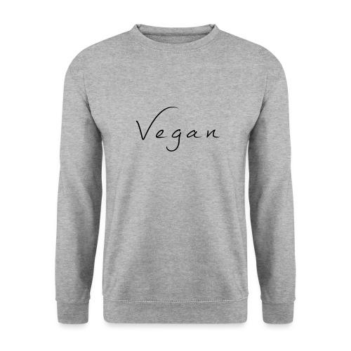 Vegan - Unisex sweater