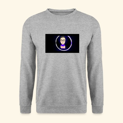 Logo YouTube - Sweat-shirt Unisexe