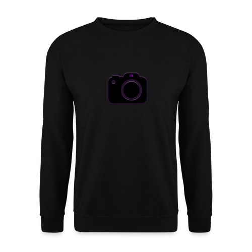 FM camera - Men's Sweatshirt