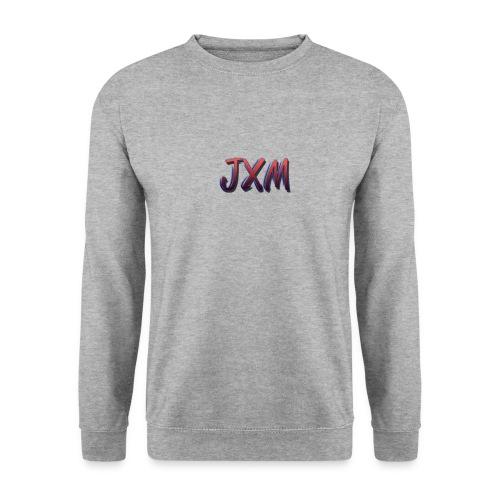 JXM Logo - Unisex Sweatshirt