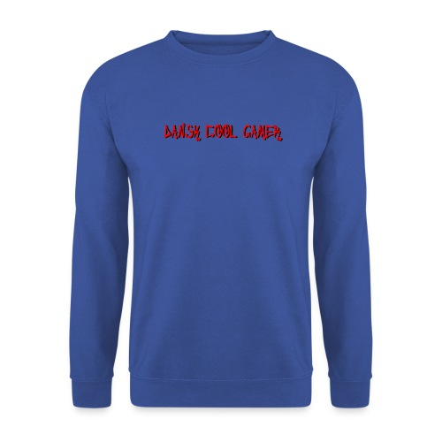 Dansk cool Gamer - Unisex sweater