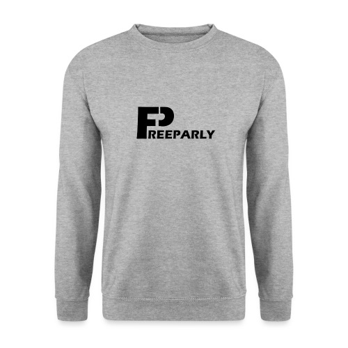 Freeparly - Unisex sweater