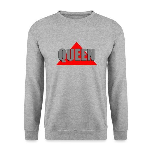 Queen, by SBDesigns - Sweat-shirt Unisexe